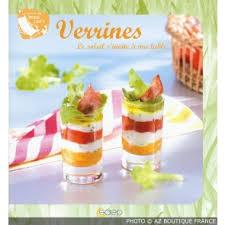 cuisine az verrines appetizer glass purchase sale of recipe books for appetizer glasses