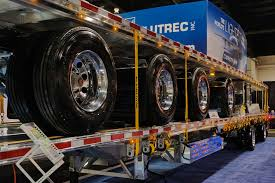 100 Tandem Trucking Truck World 2018 In Photos Equipment Info Page 9