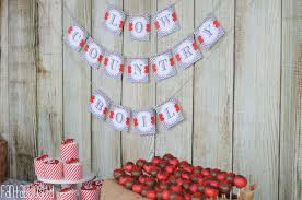 Pinterest Crawfish Boil Decorations by Crawfish Boil Party Ideas Fantabulosity