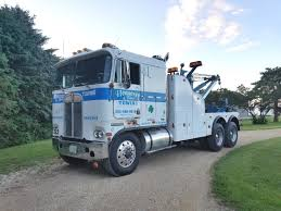 100 Service Trucks For Sale On Ebay 1974 Kenworth Cabover Wrecker EBay Semi Tow Trucks Pinterest