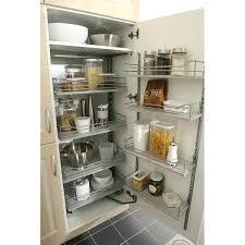 cuisines rangements bains rangement colonne cuisine cuisine en bois clair 12 colonne de