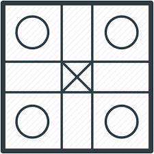Game Ludo Board Sports Icon