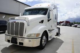 100 American Truck Showrooms 2007 Peterbilt 387
