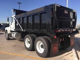 100 Dump Trucks For Sale In Oklahoma Mack Used On Buysellsearch