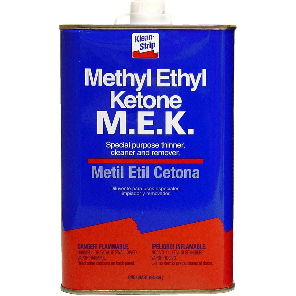 Klean-Strip Methyl Ethyl Ketone Solvent