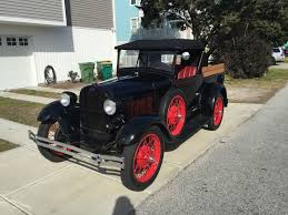 Truck For Sale: A Model Ford Truck For Sale 1930 Ford Model Aa Truck Pickup Trucks For Sale On Cmialucktradercom 1928 Aa Express Barn Find Patina Topworldauto Photos Of A Photo Galleries 1931 Pick Up In Canton Ohio 44710 Youtube 19 T Pickup Truck Item D1688 Sold October Classic Delivery For 9951 Dyler A Rat Rod Sale 2178092 Hemmings Motor News For Sale 1929 Roadster