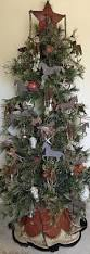 Sears Artificial Christmas Tree Stand by Best 25 Western Christmas Tree Ideas On Pinterest Western