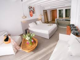 hippie chic hotel a design boutique hotel mykonos greece
