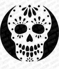 Skeleton Pumpkin Carving Patterns Free by 23 Best Blackout Images On Pinterest Halloween Labels Calendar
