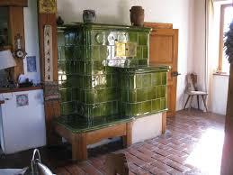 poele a bois ceramique ou fonte poêle à bois oranier polar neo 6