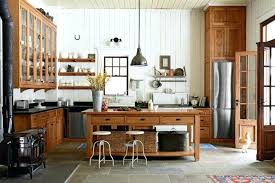 Vintage Kitchen Decor Ideas Decorating Rustic Design Pictures