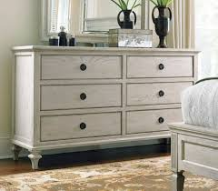 Pennsylvania House Furniture Alfresco Latte Dresser