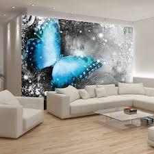 poster tapeten fototapete wandbild tapeten foto natur blau