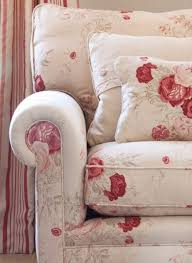 Clayton Marcus Sofa Slipcover by Floral Sofas In Style Clayton Marcus Sofa Couch Floral Vintage