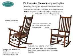 Troutman Chair Co. - #970 - Lumbar Back Plantation Shaker Rocker Rustic Hickory 9slat Rocker Review Best Rocking Chairs Top 10 Outdoor Of 2019 Video Parenting Voyageur Cedar Adirondack Chair Rockers Gaming With A In 20 Windows Central Hand Made Barn Wood Fniture By China Sell Black Mesh Metal Frame Guest Oww873 Best Rocking Chairs The Ipdent Directory Handmade Makers Gary Weeks And Buy Cushion Online India