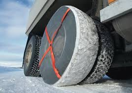 B.C. Approves The Use Of 'snow Socks' For Truckers - Truck News Weissenfels Clack And Go Snow Chains For Passenger Cars Trimet Drivers Buses With Dropdown Chains Sliding Getting Stuck Amazoncom Welove Anti Slip Tire Adjustable How To Make Rc Truck Stop Tractortire Chainstractor Wheel In Ats American Truck Simulator Mods Tapio Tractor Products Ofa Diamond Back Alloy Light Chain 2536q Amazonca Peerless Vbar Double Tcd10 Aw Direct Tired Of These Photography Videos Podcasts Wyofile New 2017 Version Car