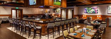 Clubhouse Dining Grill Room
