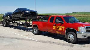 Auto Transport | Schmit Towing