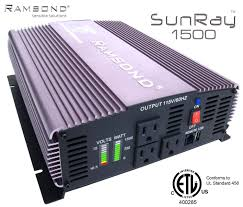 Amazon.com: Ramsond SunRay 1500/3000 Watts W True Pure Sine Wave ... How To Install A Car Power Invter Youtube Autoexec Truck Super03 Desk W Power Invter And Cell Phone Mount Consumer Electronics Invters Find Offers Online Equipment Spotlight Provide Incab Electrical Loads What Is The Best For A Semi Why Its Wise Use An Generator For Your Food Out Pure Sine Wave 153000w 24v 240v Aus Plug Cheap 1000w Find Deals On Line At Alibacom Suppliers Top 10 2015 12v Review Dc To Ac 110v 1200w Car Charger Convter