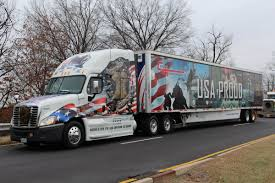 Trucking Industry And Wreaths Across America Honor Vets How A Coin Toss Led To Ecommerce Estes Exec Talks Evolution At Alk Suremove Freight Trailer Moving Review Alt Trucking A Lawer Trucking Industry And Wreaths Across America Honor Vets Jb Hunt Page 1 Ckingtruth Forum Inrstate Distribution Best Truck 2018 Precision Pricing Transport Topics Euro Simulator 2 Intertional 9400i Showcasereview Youtube Mack Company First Gear Express 8600 Tractor 164 Dcp Jeb Burton 23 Lines Camry 24 Lionel Nascar Racing