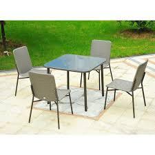 Kirkland Wicker Patio Furniture by Composite Dining Outdoor Furniture Wayfair