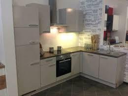 neue einbauküche hochwertige winkel küche l form 50neu