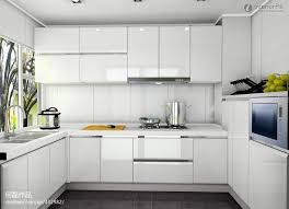 Colorful Kitchens All White Kitchen Cabinets Black And Ideas Small Modern