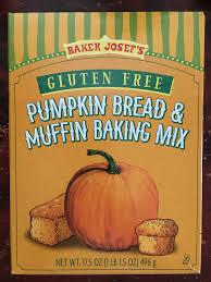 Bisquick Pumpkin Oatmeal Muffins by Alexis U0027s Gluten Free Adventures Trader Joe U0027s Gluten Free Pumpkin
