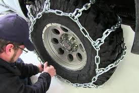 Snow Chains Archives - Autos On The