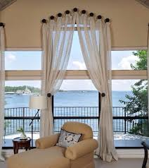 Allen And Roth Curtain Rod Instructions by 57 Best Curtain Rods Images On Pinterest Curtains Architecture