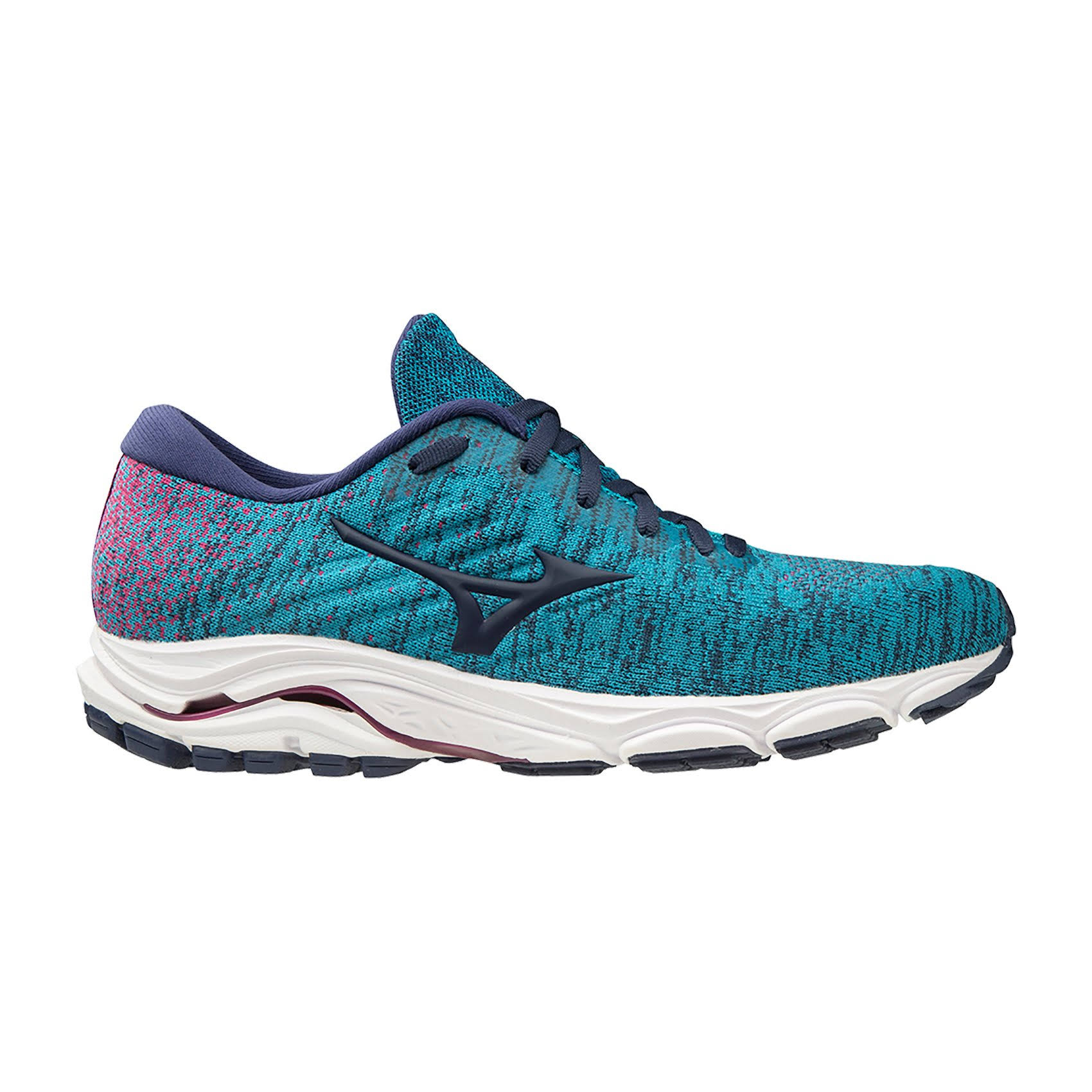 Mizuno Wave Inspire 16 Waveknit Women