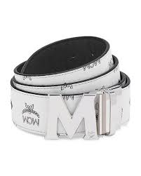 Men s Designer Belts at Neiman Marcus