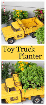 Keep On Trucking: Fun Upcycled Planter Idea | Toy Trucks, Yard ... Brockway Trucks Message Board View Topic For Sale Electric Powered Alternative Fuelled Medium And Heavy 2010 Ottawa Yt30 Yard Jockey Spotter For Sale 188 1994 Gmc C7500 Topkick 5 Yard Dump Truck Youtube Yardtrucksalescom 3yard Sale In Dallas Tx Alleycassetty Center 2003 Intertional 7600 810 2012 Mack Chu 613 Texas Star Sales Dynacraft Tonka Plus Used Ford For By Owner Truck Off Road Chevrolet Pickup Advertising Prop Scrap Paintball 1999 C8500 1013 By Riverside Topsoil Home