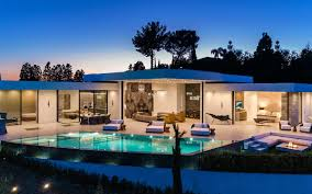 100 Contemporary Architecture Homes CONTEMPORARY ARCHITECTURAL MASTERPIECE California Luxury