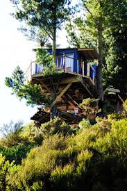 100 Modern Tree House Plans Outdoor Diy House For Creative And Refreshing Outdoor