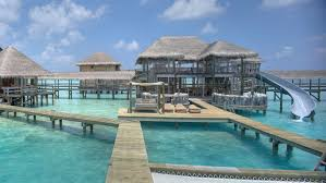 100 Maldives Infinity Pool The Private Reserve Villa Gili Lankanfushi