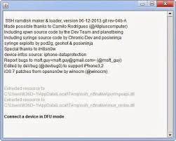 Bypass iOS 7 1 2 Activation Lock & Jailbreak iPhone 4