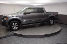 100 Used Trucks For Sale In Springfield Il 2013 D F150 4WD SuperCrew 512 Ft Box FX4 4D