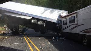 PHOTOS | RV, Semi Collide In Dramatic Crash On Oregon Highway | KBAK Intertional 4700 Lp Crew Cab Stalick Cversion Hauler Sold Pin By Todd Gratson On Trucks And Big Rigs Pinterest Car Trailer For Sale Near Me Luxury Rv Haulers Google Search Show Rvs For 26 Rv Trader Custom Kenworth Motorhome Youtube Smart 2011 Volvo Semi Truck Hdt S Electric Motorhomes Are Coming A New Powered Solar Panels Morning Star Park Home Nw Detailing Boat Detailers In Sumner 1000mile Tires Dualies Diesel Power Magazine Wash California Best Semitruck Camper Campinstyle Trucks