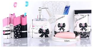 Bathroom Sets Collections Target by Bathroom Accessories For Girlskids Bathroom Wall Decor Bathroom