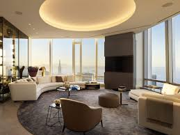 100 Penthouses San Francisco The Grand Penthouse By MASS Beverly And Heller Manus