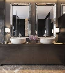 Unclogging A Double Bathroom Sink by Bathroom Dual Bathroom Sinks Creative On Inside Best 25 Double
