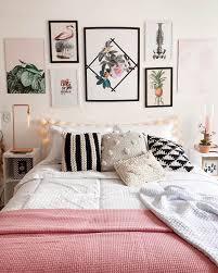 Pretty In Pink Features Bedroom