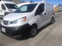 100 Food Trucks For Sale California 2019 NISSAN NV200 Signal Hill CA 5004226911