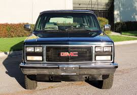 1989 GMC Suburban Photos Readers Diesels Diesel Power Magazine 1989 Gmc Sierra Pickup T33 Dallas 2016 12 Ton 350v8 Auto 1 Owner S15 Information And Photos Momentcar Topkick Tpi Sierra 1500 Rod Robertson Enterprises Inc Gmc Truck Jimmy 1995 Staggering Lifted Image 94 Donscar Regular Cab Specs Photos Modification For Sale 10 Used Cars From 1245 1gtbs14e6k8504099 S Price Poctracom Chevrolet Chevy Silverado 881992 Instrument Car Brochures
