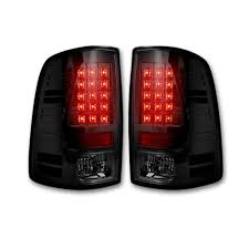 Dodge Ram LED Taillights - Truck & Car Parts - 264236BK | RECON ... 2 Led 4 Round Truck Trailer Brake Stop Turn Tail Lights With Red 2007 Ford F150 Upgrades Euro Headlights And Truckin 6 Oval 10 Diode Light Wgrommet Plugpigtail Amazoncom Toyota Pick Up 41988 Lens Lenses Signal Tailgate 196772 Gm Billet Digitails Close Of Tail Lights On A Fire Truck Stock Photo 3956538 Alamy New 2x Led Indicator 24v Waterproof Spyder 042012 Chevy Colorado Hilux Pickup 4x2 4x4 89 95 Clear Red 42008 Recon Smoked 264178bk W Builtin Flange 512
