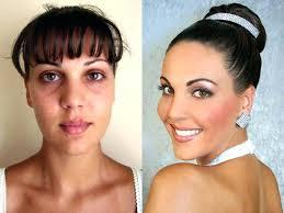 led lights for makeup artist is light application best