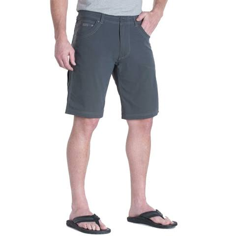 Kuhl Men's Radikl Short (38 Carbon)