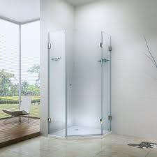 fertige badezimmer einfache quadrant glas duschkabinen buy dusche gehäuse einfache duschkabinen bad duschkabinen product on alibaba