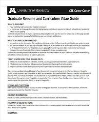 Fresher Marketing Lecturer Resume Format